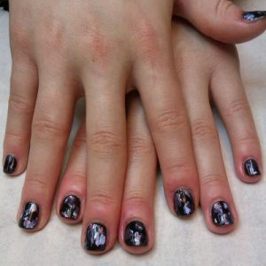 Shellac with a bit of Jazz!