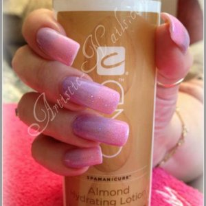 Shellac in cake pop and springtime sparkle additives