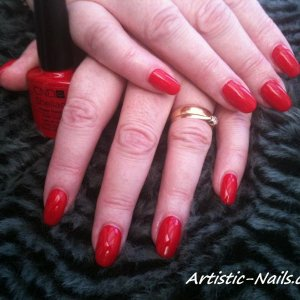 Shellac in Wildfire