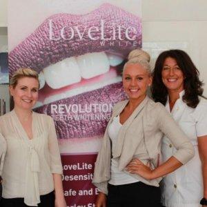 Teeth Whitening and Machines
