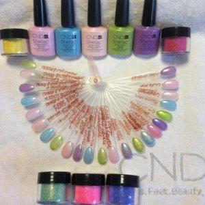 S/S 2013 shellac and additives