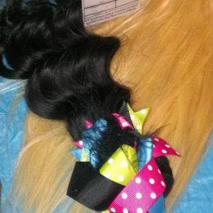 """Hair all lengths 8""""-32"""""""
