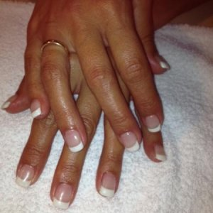 Gel Nails and Gelish