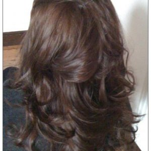 Cut, Blow Dry and Velcro Set