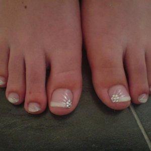 l&p toes