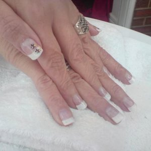 NAILS THAT I HAVE DONE