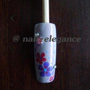 nailartist nail elegance