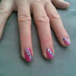 Aunty anns nail art