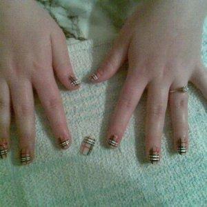 Sophs nails