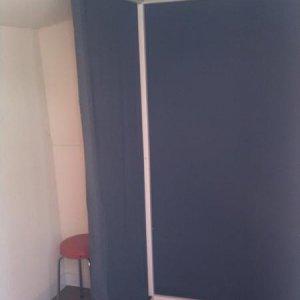 Tan booth