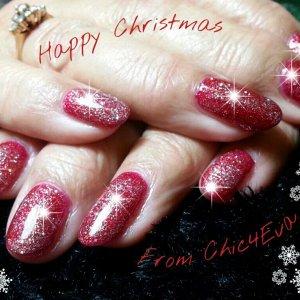Happy Christmas from Chic4Eva