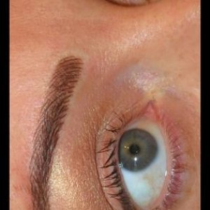 3D Hair Stroke eyebrows Semi Permanent Makeup