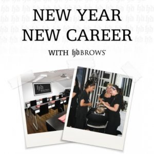 New Year, New Career x