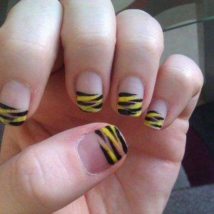 Hazardous Stripes
