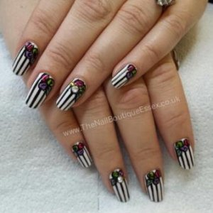 recreated from online picture using Shellac