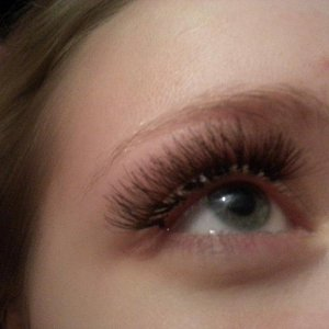 Weekend Lashes