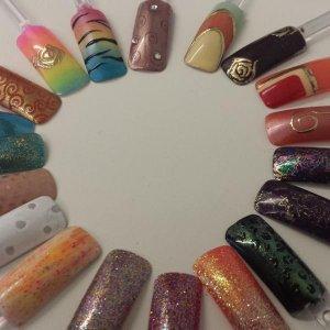 Nail Art and Style