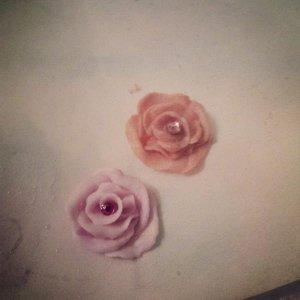 3D L+P Roses