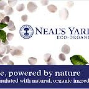 Using all Neal's Yard Organic Product on my facial treatments.