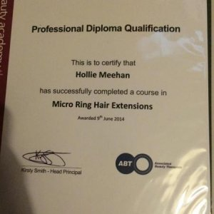 micro ring hair extensions 2014