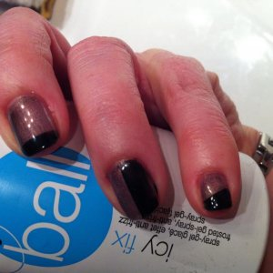 Gelicious Gel Polish Block Art