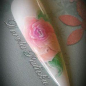 #dorotapalicka #pastelflowers #newtechniquenailart