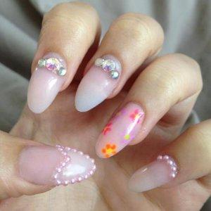 Nsi Purely Pink Masque