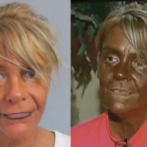 B&Q spray tan