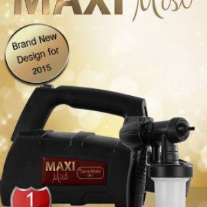 Maxi Mist