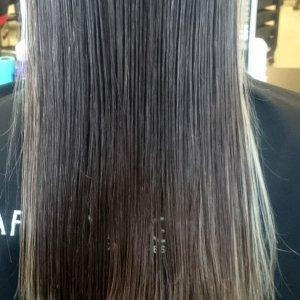 One Length Wet Cut