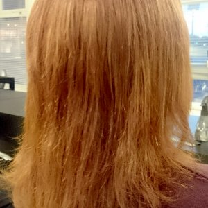Conditioning treatment and trim