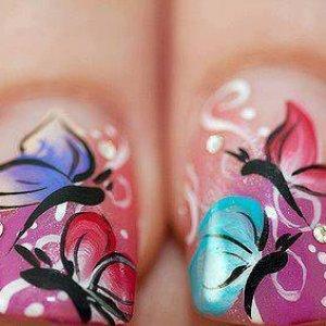 Party_friday_nails