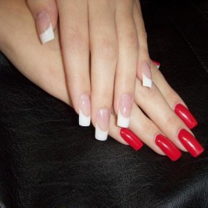 Winning nails!!