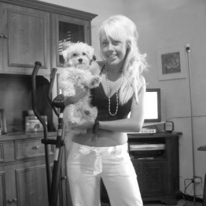 me and teddy 002