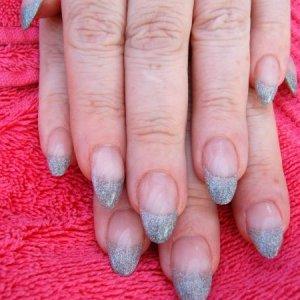 Annemac's nails
