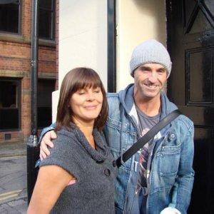 Taken in Manchester 17 Oct 08