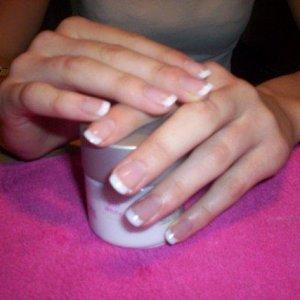My Nails, Sculptured L+P