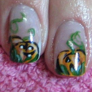 Varnish Nail-Art 002