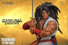 Click image for larger version.  Name:Samurai-Shodown-Haohmaru-Preview.jpg Views:0 Size:211.1 KB ID:486190