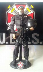 1 6 Resident Evil Apocalypse U B C S Centurion