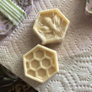 Honey Vanilla M&P