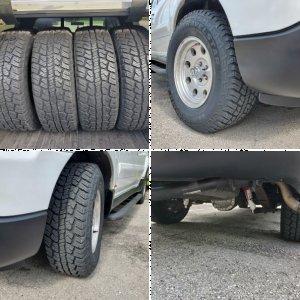 Tires n Wheels