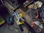 6  Definately welding those nuts anymore.JPG