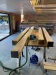 oak legs waiting to be made.jpg