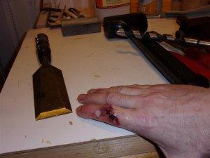 Fitting a door lock 004 (Custom).JPG
