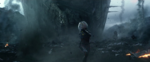 Prometheus running from the falling spaceship.png