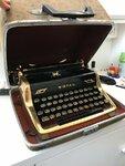 Ian Fleming Royal gold plated portable typewriter.jpeg