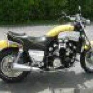 94 V-Max Rider