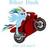 Biker Dash