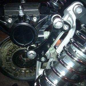Rear rotor (2)